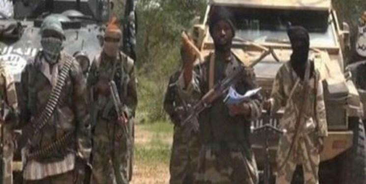 کشته شدن 70 نظامی در نیجریه