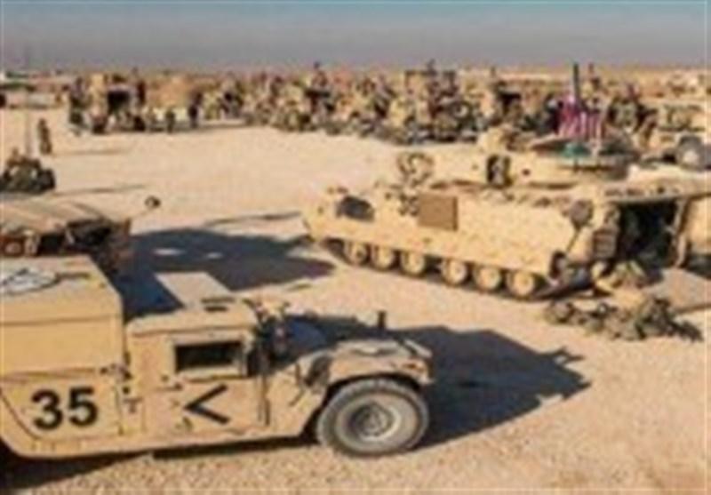 عراق، ادعای ائتلاف آمریکایی: هماهنگی با مراکز عملیاتی عراق ادامه دارد