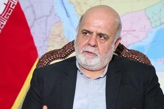 مسجدی: هیچ توافقی با واشنگتن درباره مشخص نخست وزیر عراق صورت نگرفته است